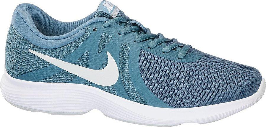 Modré dámské běžecké boty REVOLUTION 4, Nike - velikost 38 EU