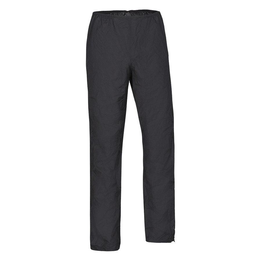 Černé pánské kalhoty NorthFinder