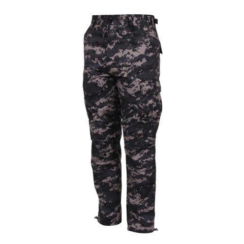 Kalhoty - Kalhoty BDU DIGITAL URBAN