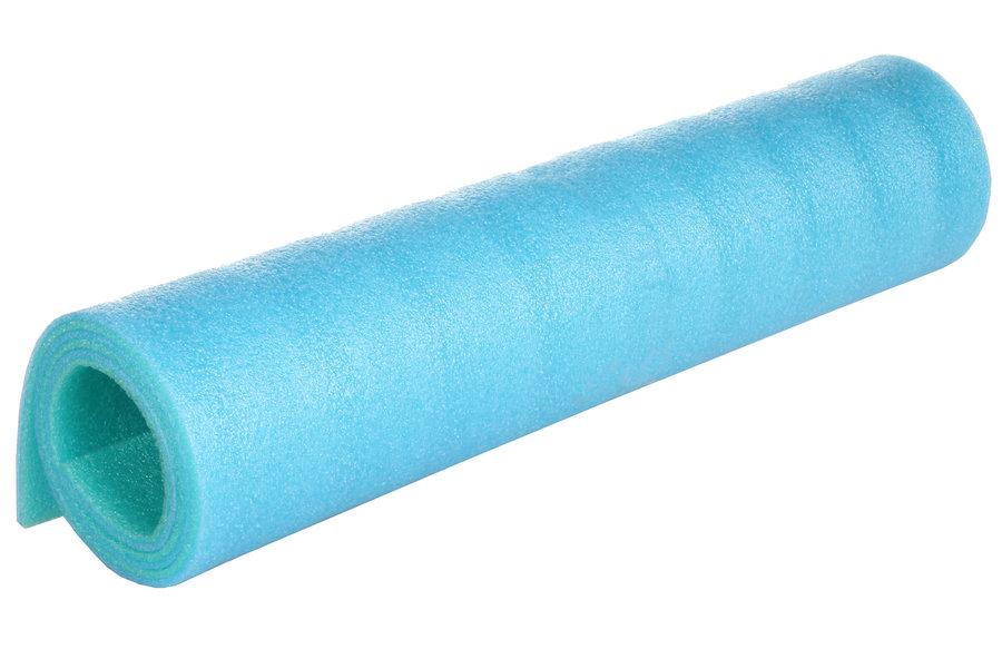 Modrá karimatka Merco - tloušťka 0,8 cm