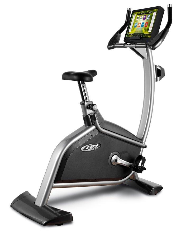 Ergometr SK8000 SMART, BH Fitness - nosnost 190 kg