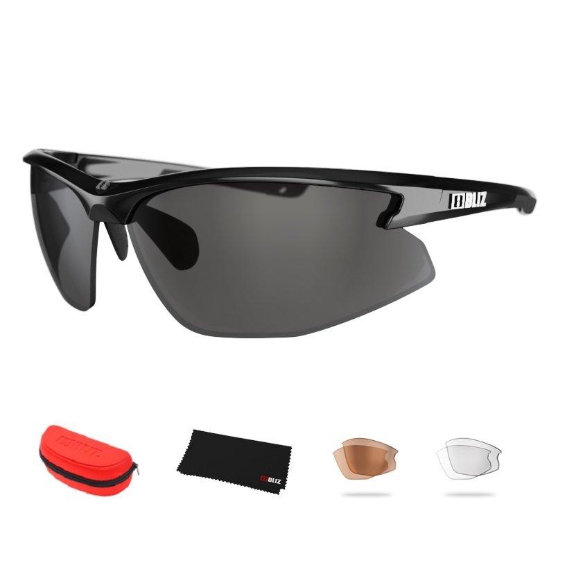 Běžecké brýle Motion+, Bliz