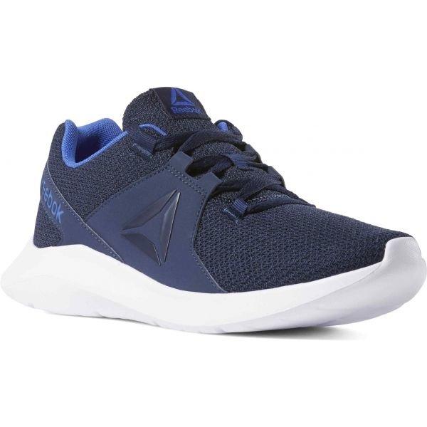 Modré pánské fitness boty Reebok