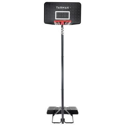 Basketbalový koš - Tarmak Basketbalový Koš B100 Černý