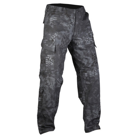 Kalhoty - Kalhoty US typ ACU rip-stop MANDRA® NIGHT