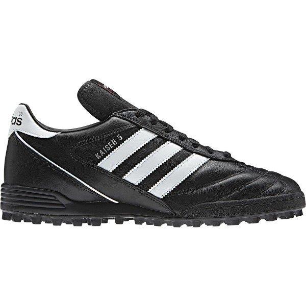 Černé pánské kopačky turfy Adidas