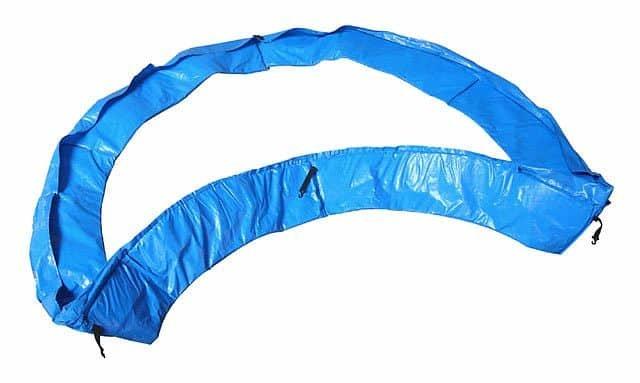 Modrý kryt pružin na trampolínu Acra - průměr 244 cm