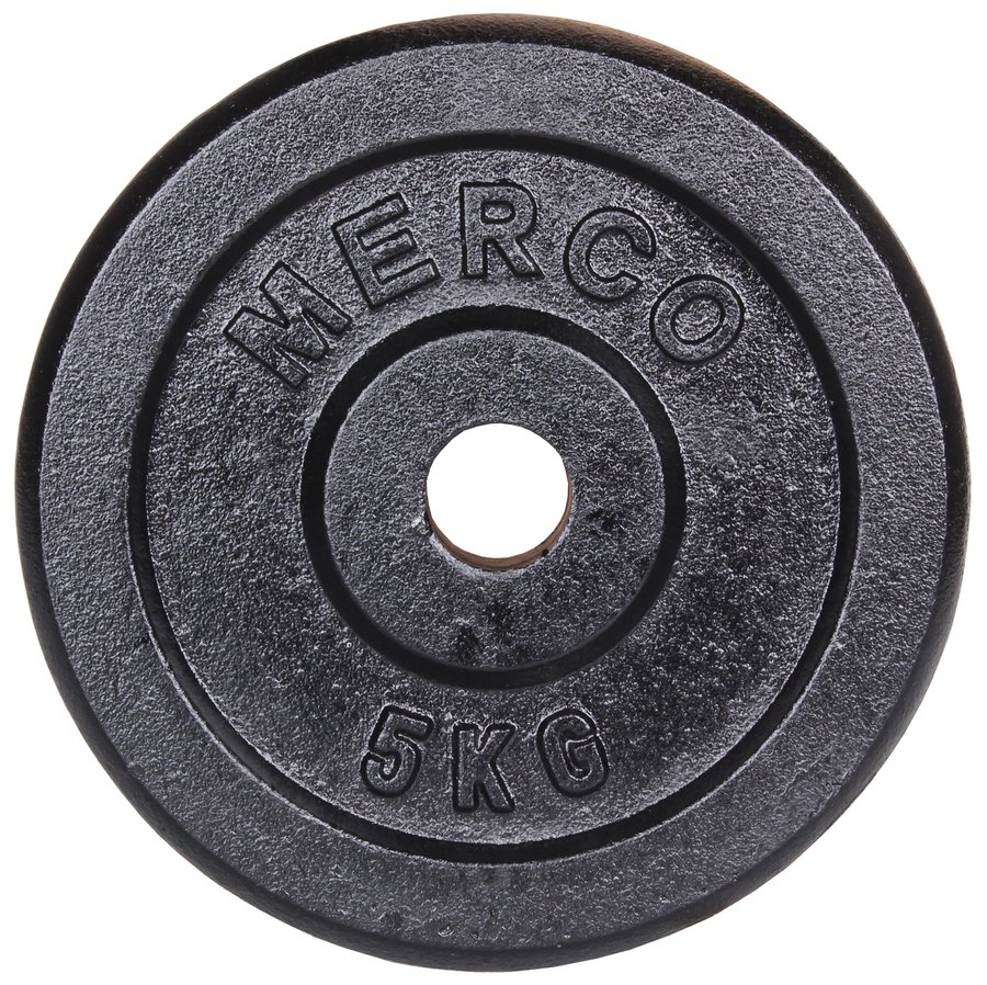 Kotouč na činky Merco