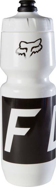 Bílá láhev na pití Fox - objem 0,7 l