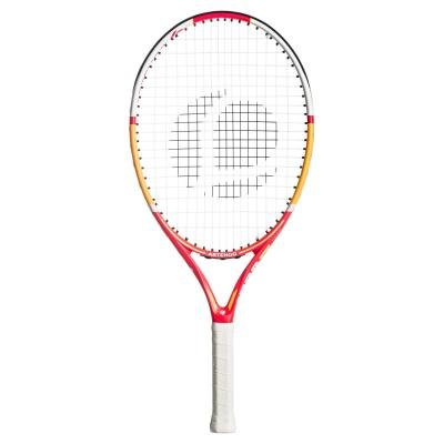 Bílá dětská tenisová raketa Artengo