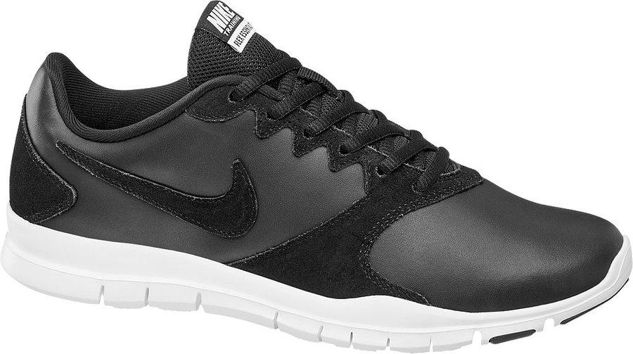 Černé dámské tenisky Nike - velikost 38 EU