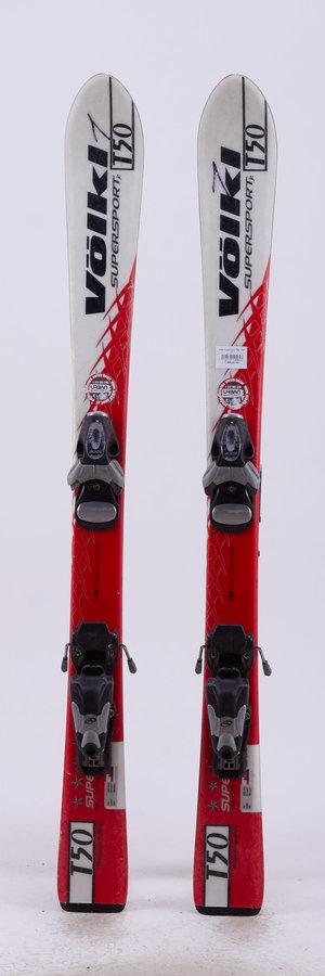 Dětské lyže Völkl - délka 105 cm