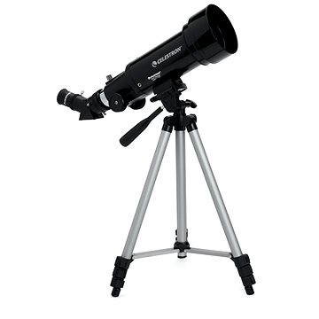 Teleskop se stativem Travel Scope 70, Celestron