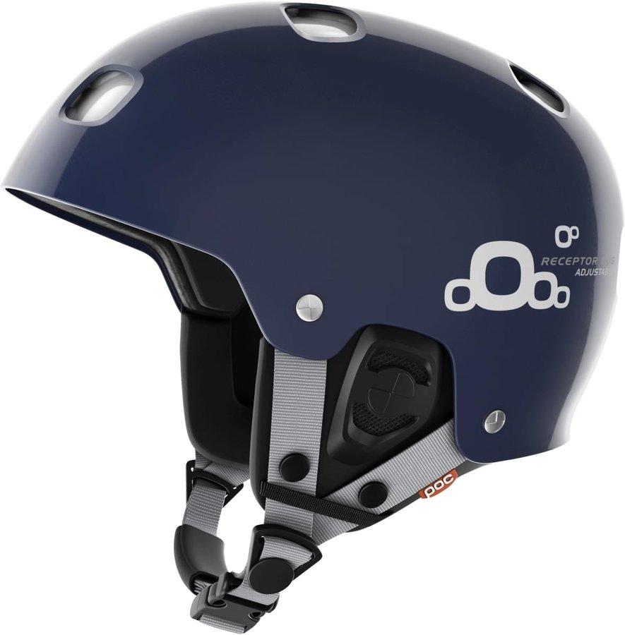Modrá pánská helma na snowboard POC - velikost M
