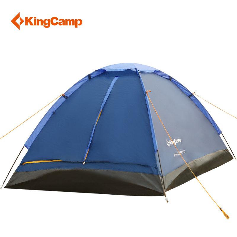 Stan - Stan KING CAMP Monodome II modrý