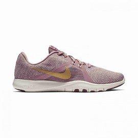 Růžové dámské fitness boty Nike