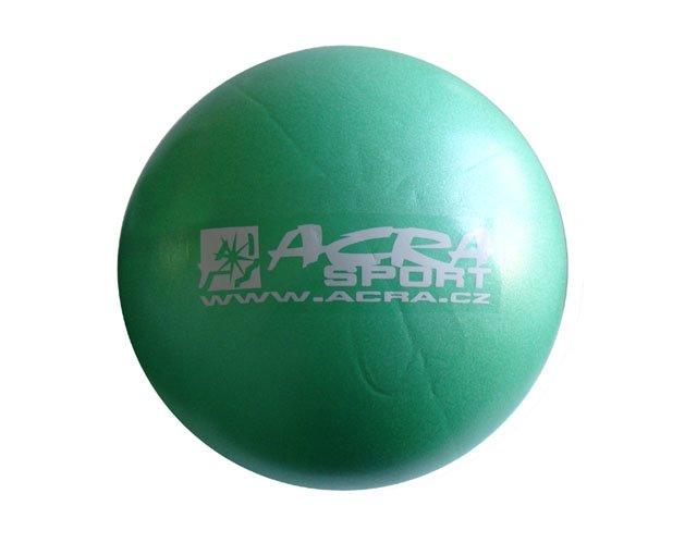 Overball - ACRA S3222-ZE Míč OVERBALL 30 cm