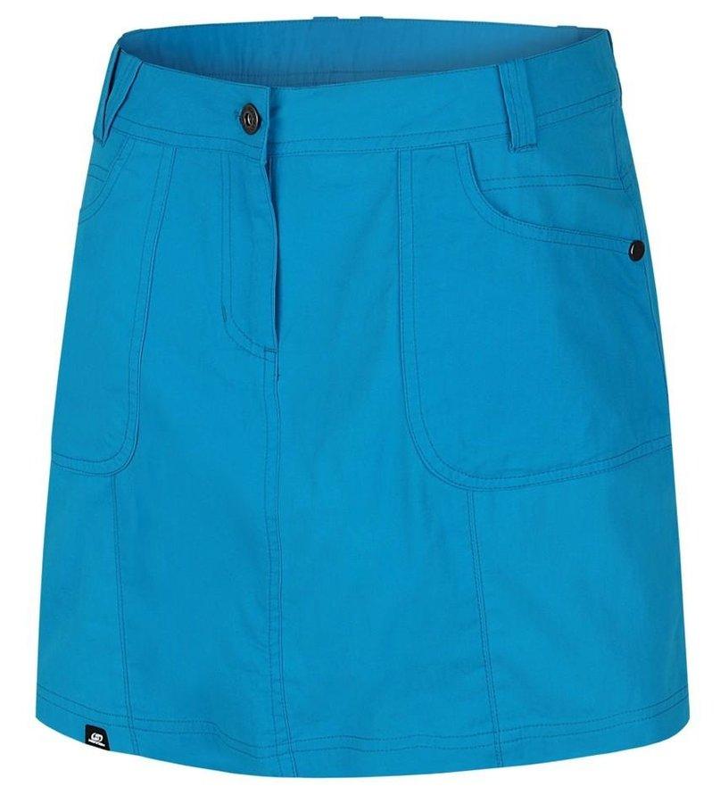 Modrá dámská sukně Hannah - velikost 36