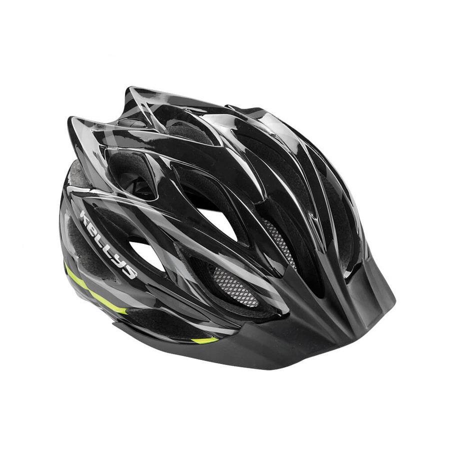 Cyklistická helma Dynamic, Kellys