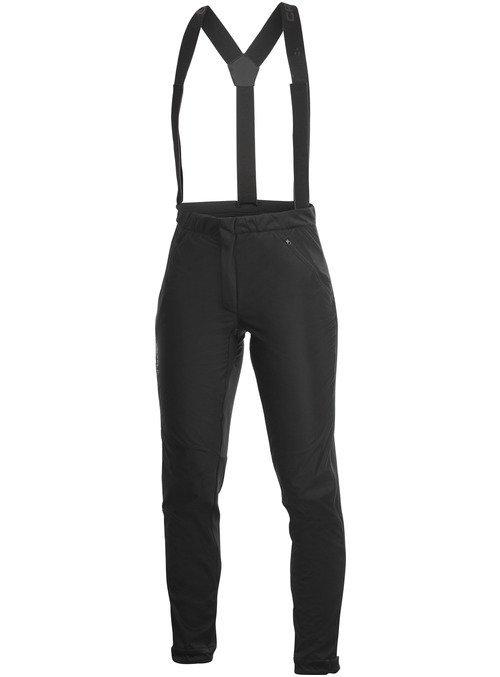 Černé dámské turistické kalhoty Craft - velikost XL