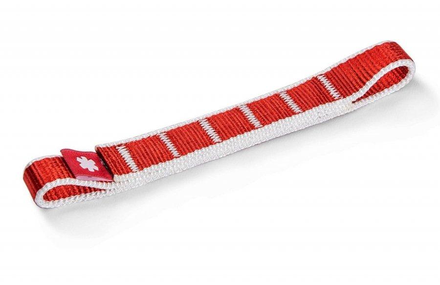 Smyčka Ocún - délka 16 cm