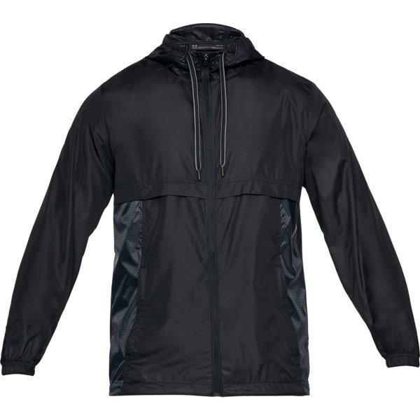 Černá pánská bunda Under Armour