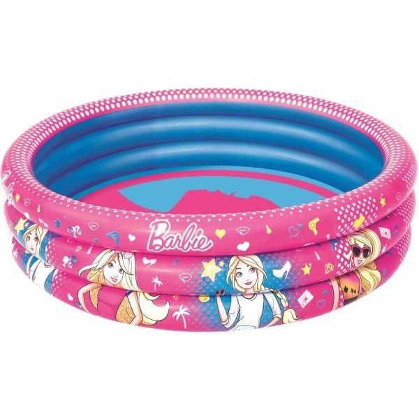 Dětský nafukovací nadzemní kruhový bazén Bestway - průměr 122 cm a výška 30 cm