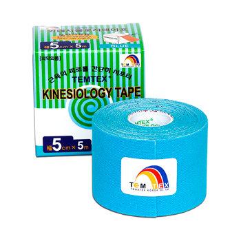 Tejpovací páska TEMTEX - délka 5 m a šířka 5 cm