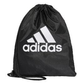 Černý vak na záda Adidas