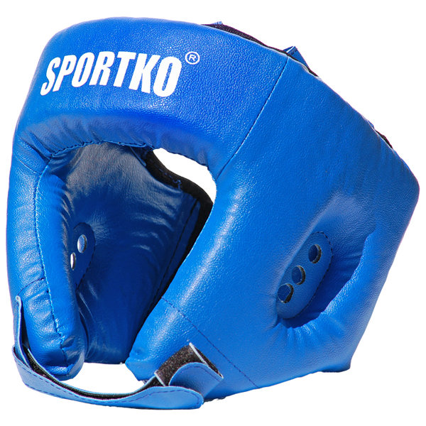Boxerská přilba SportKO - velikost L