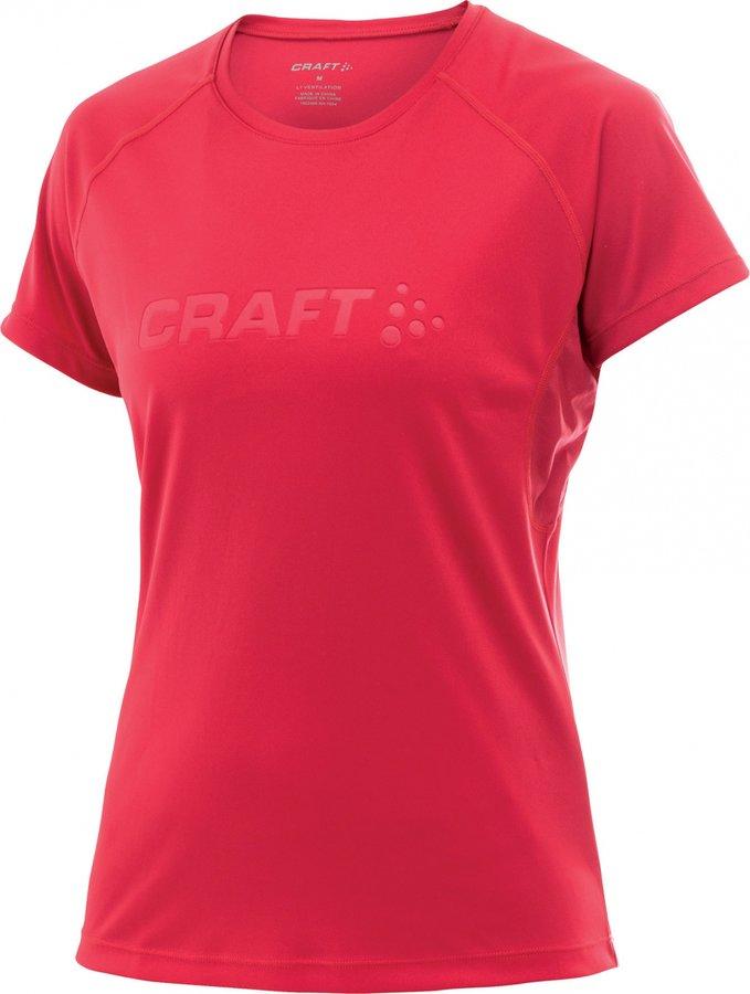 Dámské cyklistické tričko Craft - velikost L