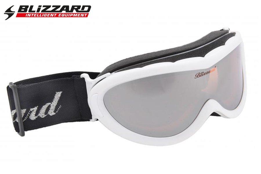 Lyžařské brýle - Lyžařské brýle BLIZZARD 908 DAZ - dámské