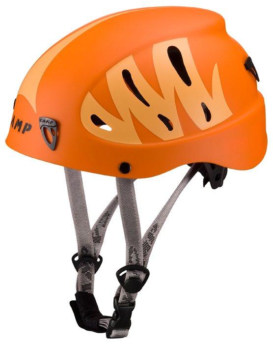 Horolezecká helma - Camp Armour Barva: Bílá