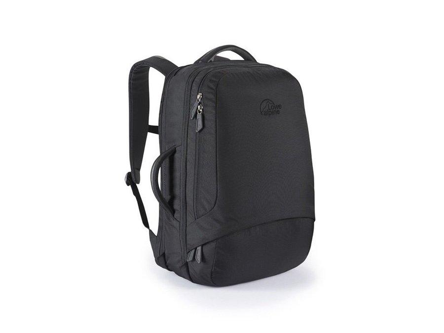 Černý turistický batoh Lowe Alpine - objem 35 l