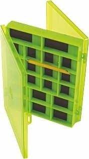 Rybářská krabička - Mivardi Magnetická krabička oboustranná