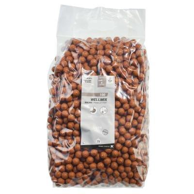 Boilies - Caperlan Boilies Wellmix Liver 10 KG
