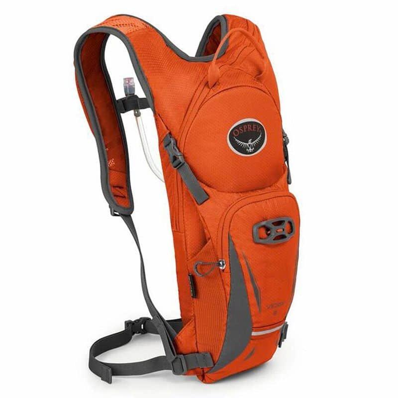 Batoh - Batoh Osprey Viper 3, blaze orange