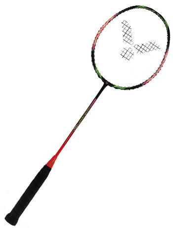 Raketa na badminton Jetspeed S 10 Q, Victor