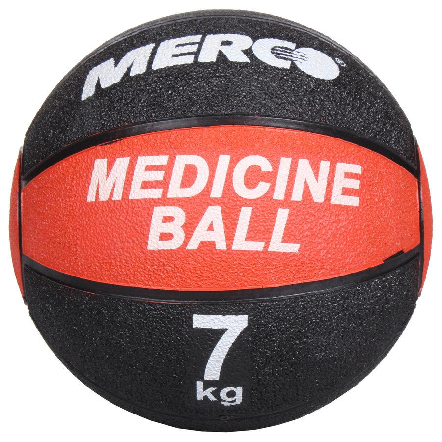 Medicinbal bez úchopů UFO Dual, Merco - 7 kg