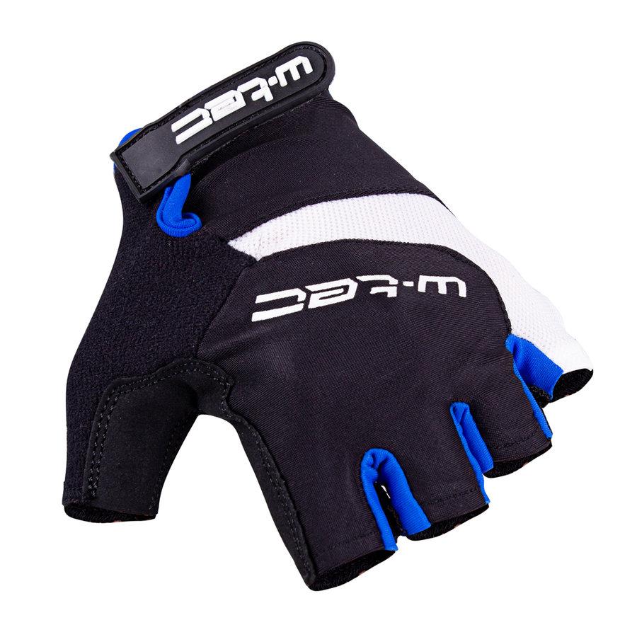 Pánské cyklistické rukavice Jaynee AMC-1031-13, W-TEC