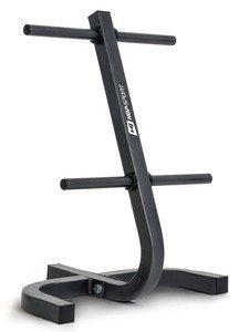 Stojan na činky Hop-Sport - nosnost 200 kg