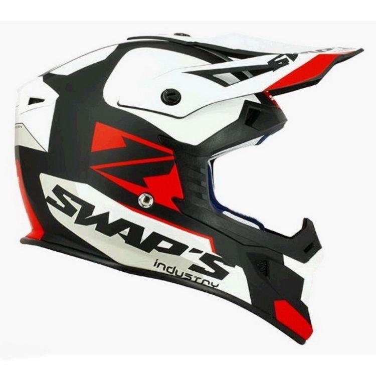 Helma na motorku Sifam