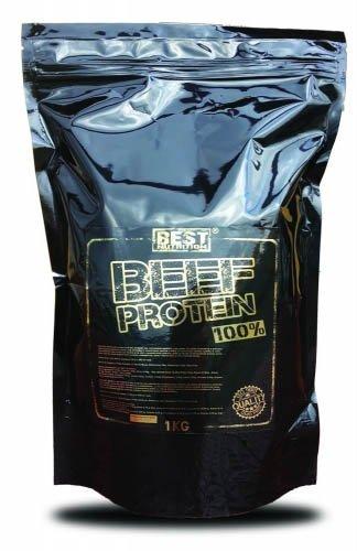 Protein - 100% BEEF Protein - Best Nutrition Natural 1000g