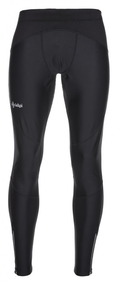 Černé pánské funkční kalhoty Kilpi
