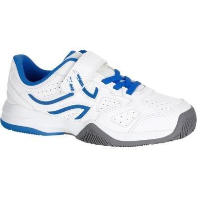 Bílé pánské tenisové boty - obuv TS 830, Artengo