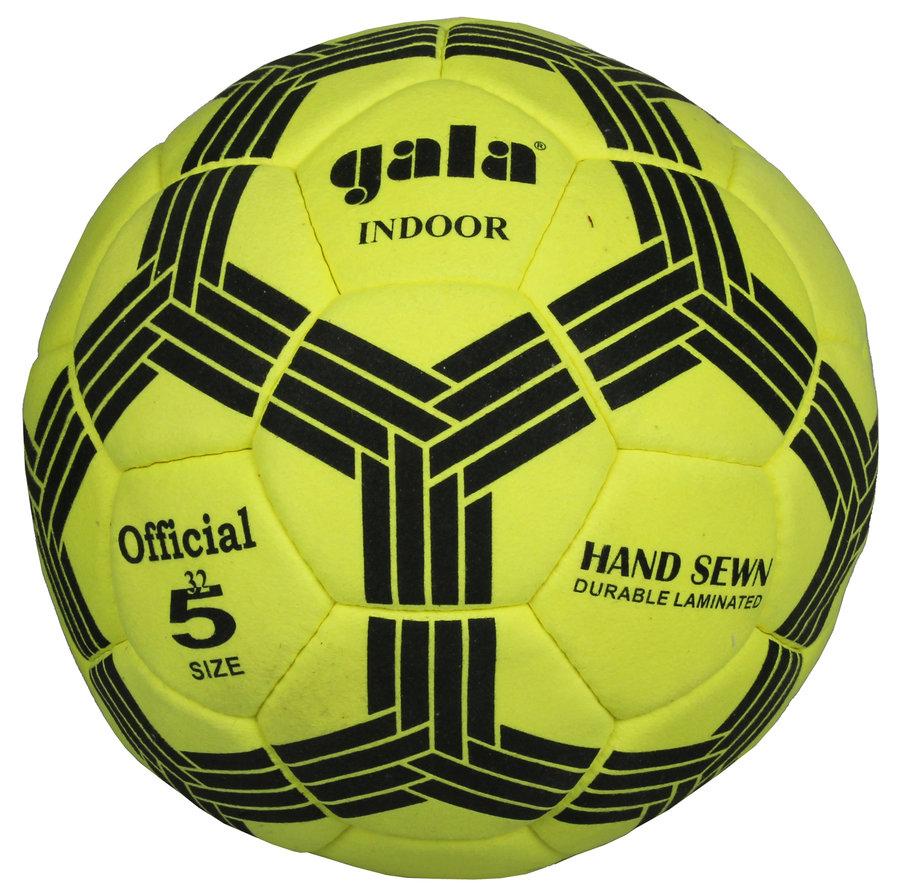 Fotbalový míč - Gala Indoor BF5083S č. 5