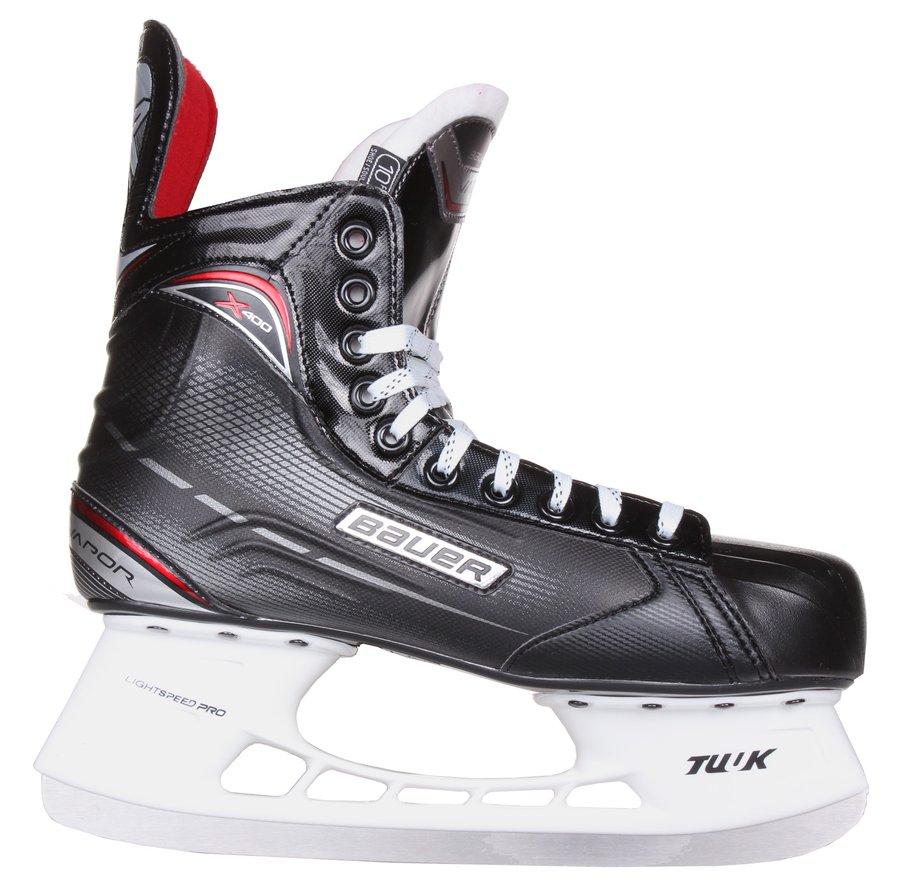 Pánské hokejové brusle VAPOR X400 S17, Bauer - velikost 33,5 EU