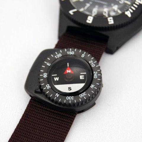 Kompas - Kompas micro s klipem