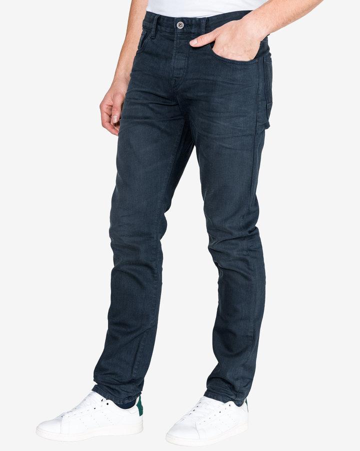 Modré pánské džíny Scotch & Soda - velikost 32