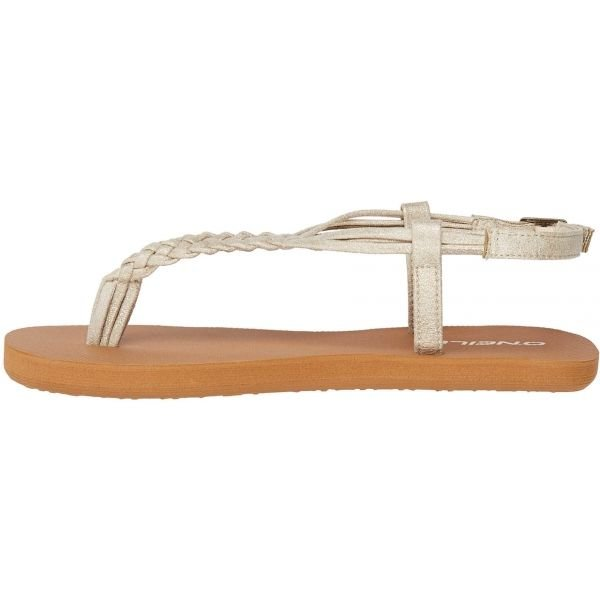 Bílé dámské sandály O'Neill